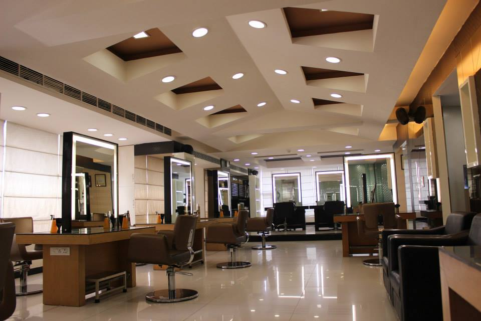 We Create Beautiful Saloon